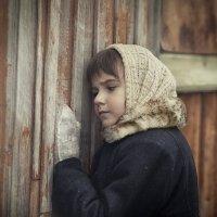 Холодная весна. :: Владимир Крупочкин