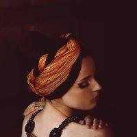 портрет :: Мария Сапоженкова