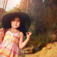 Summer is coming soon :: Julia Novik