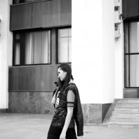 Street Style :: Татьяна