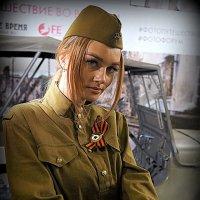 взгляд из прошлого :: Олег Лукьянов
