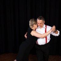Для танго нет возраста :: Владимир Gorbunov