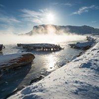 Кладбище кораблей :: Сумбат Давыдян
