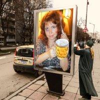 сатира на рекламу :: Григорий Погосян