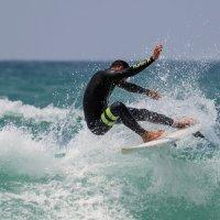 магия сёрфинга.... :: Павел Баз