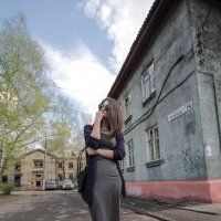 Саломея :: Анастасия Фролова