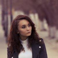 Карина :: Дмитрий Астафуров