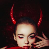 For every level there's another Devil :: Ruslan Bolgov