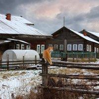 Местный авторитет :: Nikolay Zinoviev