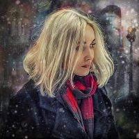 Просто портрет. :: Наталья Борисова