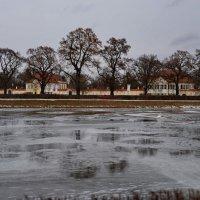 Нимфенбург (Мюнхен), каналы :: Владимир Брагилевский