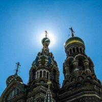 Собор Воскресения Христова на Крови. :: Владимир Безбородов