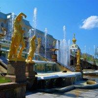 Восхищение для Души... :: Sergey Gordoff