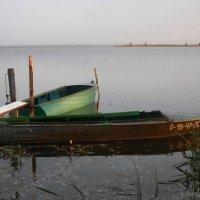 Лодки. :: Ирина Лебедева