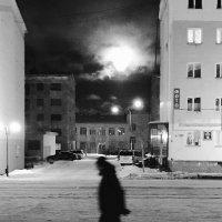 Одиночиство :: Oleg Akulinushkin