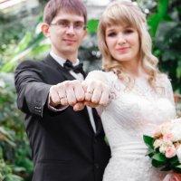 Иван и Олеся :: Анастасия Шаехова