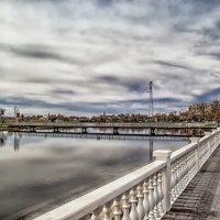 город Палласовка, Волгоградская область :: OzMann