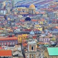 Крыши старого города :: M Marikfoto