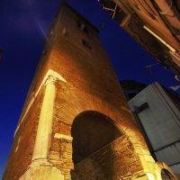 Башня старого Неаполя :: M Marikfoto