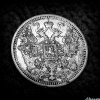 К вопросу о гербе.. :: Андрей Заломленков