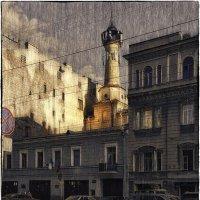 My magic Petersburg_02537 :: Станислав Лебединский