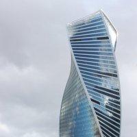 Москва Сити :: Колибри М