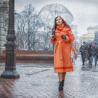 Питерская весна :: Ирина Симухова