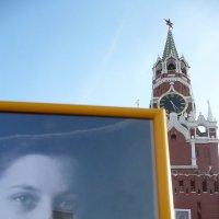 Мы дошли до стен Кремля.. :: Жанна Литуева