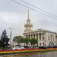 Весна в Севастополе :: Виктория Калицева