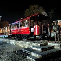 Витебский трамвай :: Падонагъ MAX