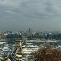 Будапешт :: алексей афанасьев