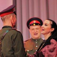 Песня :: Юрий Гайворонский