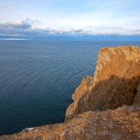 Северная точка острова :: Анатолий Иргл