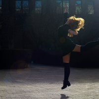 Эля :: Татьяна Колганова