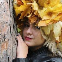 Осень. :: ЕВГЕНИЯ