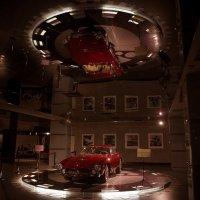 Ferrari в Autoville :: Ruslan --
