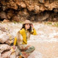 Дерзкий и смелый Бохо :: Александра Капылова
