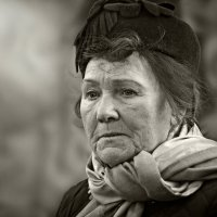 Годы и женщина... :: Юрий Гординский