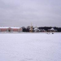 Большой дворец :: Анна Воробьева
