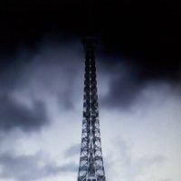 Париж :: Иван