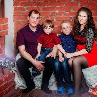 Семья :: Юлия Стельмах