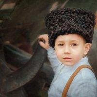 Казак) :: Ольга Егорова