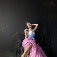 * :: Юлия Шестоперова