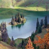 Чудо-остров :: Elena Wymann