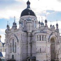 Храм :: Влад Поляков