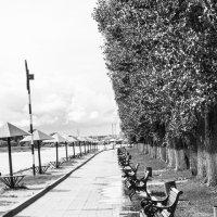 Городской пляж Тверь :: Влад Поляков