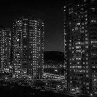 Районы, кварталы, жилые массивы :: Эдуард Куклин
