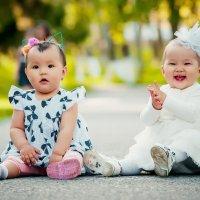 детская фотосессия :: Hурсултан Ибраимов фотограф