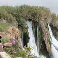 Российские туристы в Анталии? она была моя модель :: İsmail Arda arda