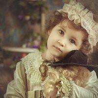 Алиса :: Анастасия Бембак